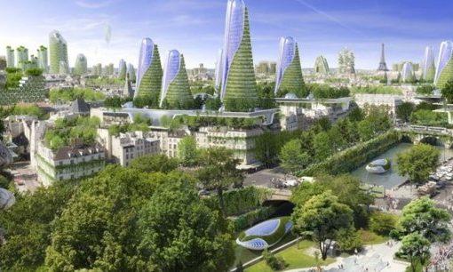 écoconstruction bâtiment vert BTP paris