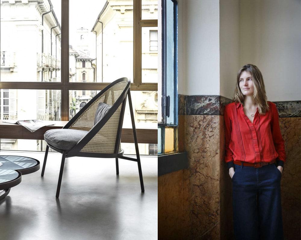 Chiara Andreatti design