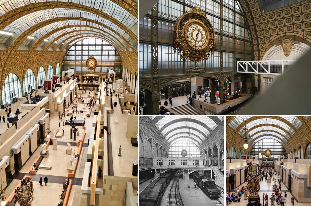 le musee d orsay