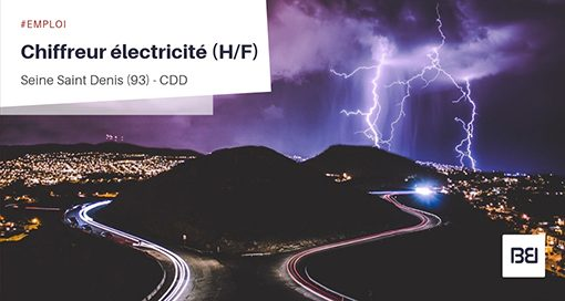 chiffreur électricité