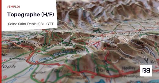 Topographe,