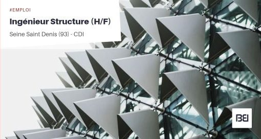 INGENIEUR STRUCTURE