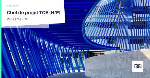 CHEF DE PROJET TCE
