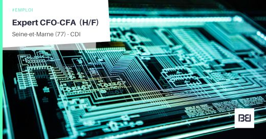 EXPERT CFO-CFA