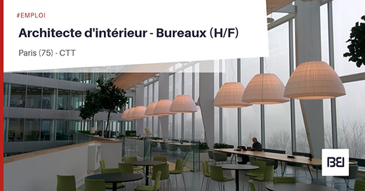dessinateur projeteur architecte d 39 int rieur bureaux bureau d 39 tude interim. Black Bedroom Furniture Sets. Home Design Ideas