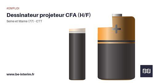 Projeteur courant Faible