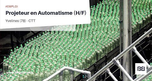 Projeteur Automatisme