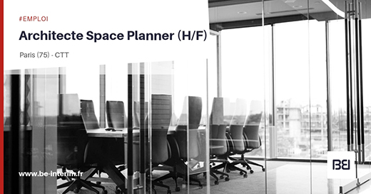 Architecte Space Planner